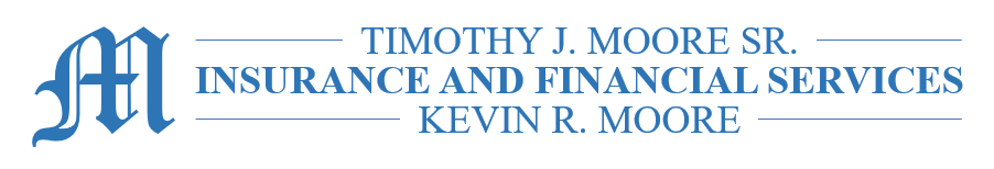 Timothy J. Moore, Sr. LUTCF, LACPKevin R. Moore, MBA